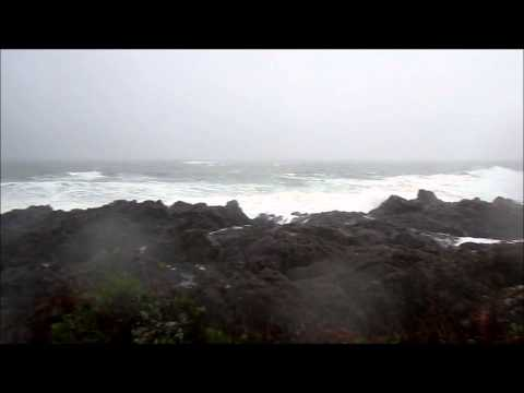 Black Rock Oceanfront Resort - Storm Watching Ucluelet