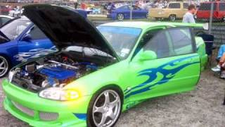 Carros Tuning - Fotos e videos 2