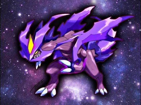 20 Pokémon Mega Evolutions! (Fan Made) - Part 5