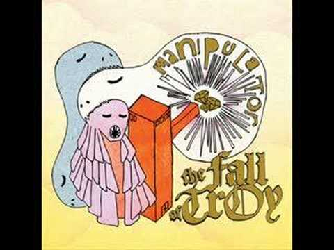The Fall Of Troy - Shhh If Youre Quiet Ill Show You A Dinosaur