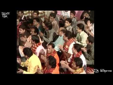 Dj JaZ (MjR Sounds) & Dj Sharma Kali Kali Mahakali- Daanav Pakad...