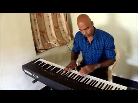 Sajna Aa Bhi Ja (waisa Bhi Hota Hai) On Piano video