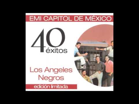 Los Angeles Negros - Háblame