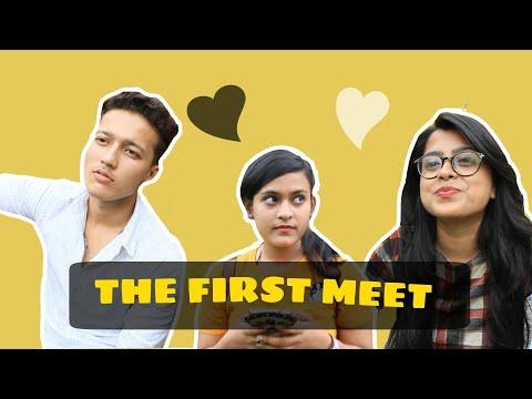 The first Meet | AOF TV