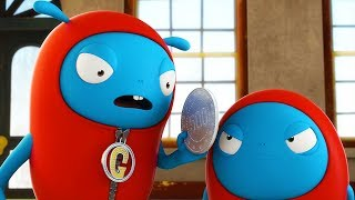 ZellyGo | Bad Coin | HD Full Episodes | Kids TV Shows | Cartoons for Kids | WildBrain Cartoons