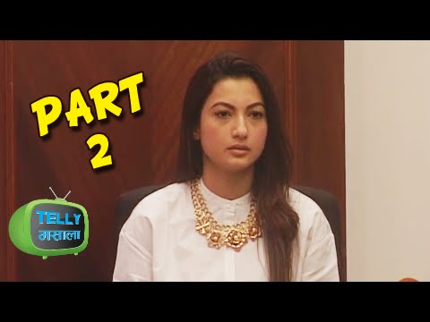 Gauhar Khan Responds To The Slap | Press Conference Part 2 | India's Raw Star | Star Plus
