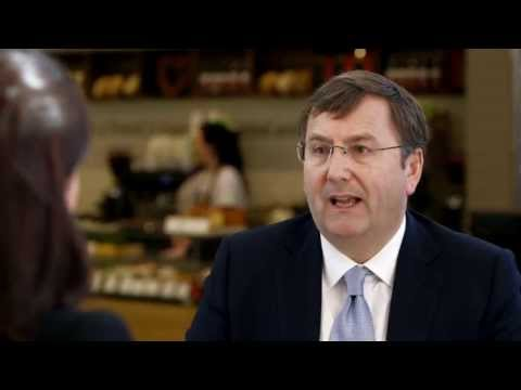 Tesco Preliminary Results 2012/13 - Philip Clarke interview