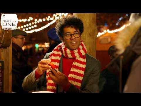 Gadget Man's Guide to Christmas: Robert Webb & Richard Ayoade get festive