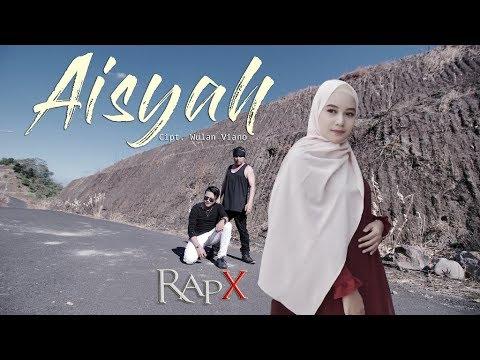 Download RapX - Aisyah  Mp4 baru