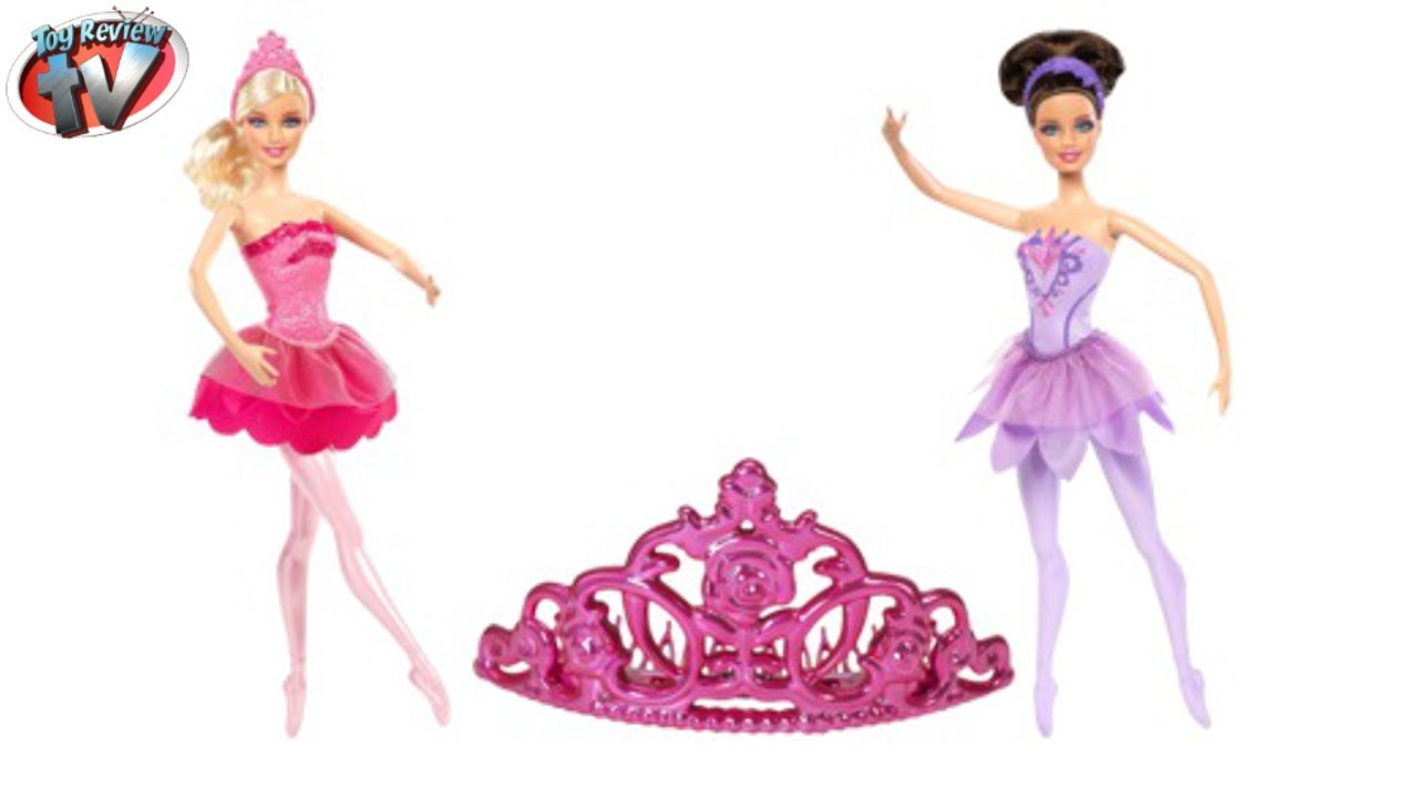 Barbie In The Pink Shoes Doll Review