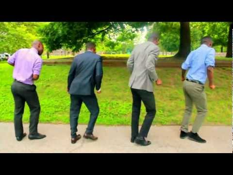 Azonto Dance To Iyanya - Kukere! Azonto Fever video