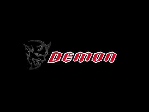 Torque reserve gives Dodge Demon its devilish exhaust note
