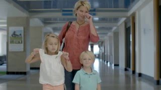 Akron-Canton Airport - Family Friendly - Enjoy the Journey
