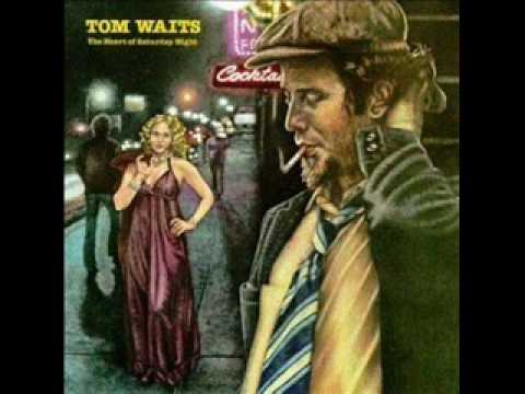 Tom Waits - San Diego Serenade