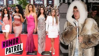 Fifth Harmony LIES EXPOSED? Justin Bieber ATTACKED By PETA Again? Rumor Patrol
