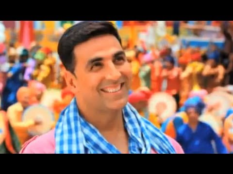 Khiladi 786 - Official Teaser Trailer With English Subtitles