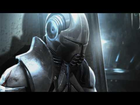 SW The Force Unleashed Ending Good/Bad HD Music Videos