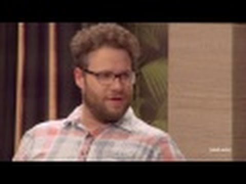 Seth Rogen Part 1 | The Eric Andre Show | Adult Swim