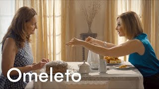 The Bridge Partner | Horror Short Film | Omeleto