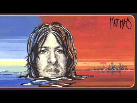 Matt Mays - Your Heart