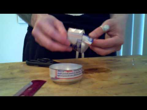 how to make the best pop can alcohol stove