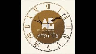 AKMU (Akdong Musician) 악동뮤지션 시간과 낙엽TIME AND FALLEN LEAVES [Official Audio]