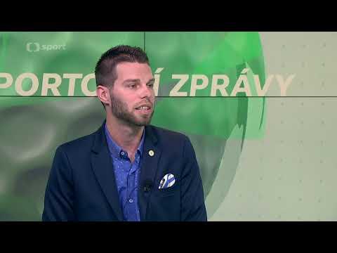 Zástupci FK Teplice byli hosty ve sportovních zprávách na ČT Sport (19.2.2020)