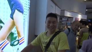Магазин Xiaomi в Гуанчжоу
