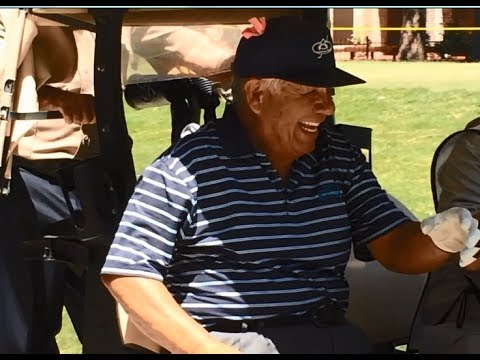Insperity Tournament Jack Nicklaus Gary Player and Lee Trevino Legends 2014