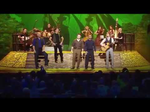 Celtic Thunder voyage Ii Sizzle Reel video