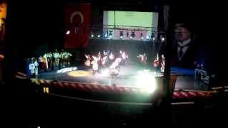 İzmir İnternational folk dance POLAND