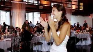Amanda & Justin by Robert Leighton Films (St. Louis Wedding Videography)
