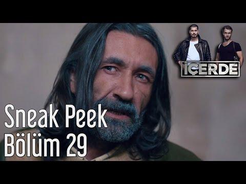 İçerde 29. Bölüm - Sneak Peek