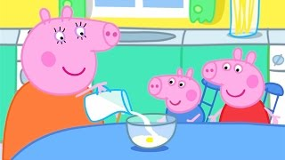 Peppa Pig Youtube Episodes of World Videos - Kids Cartoons Animation movies HD #1 Compilation