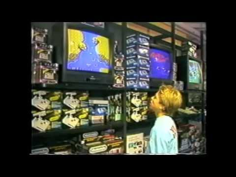 SBS World News Australia - The Nintendo Entertainment System Turns 25