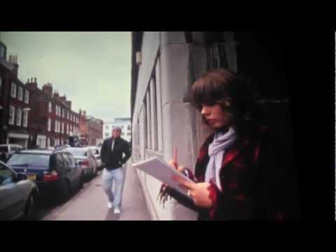 16mm Film with Bolex Camera Test - Followed Sequence