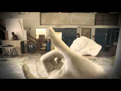 The Big Hands - making of