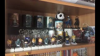 Fullmetal Alchemist Merchandise Collection