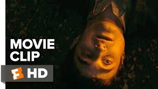 Swiss Army Man Movie CLIP - You Don't Fart (2016) - Paul Dano, Daniel Radcliffe Movie HD