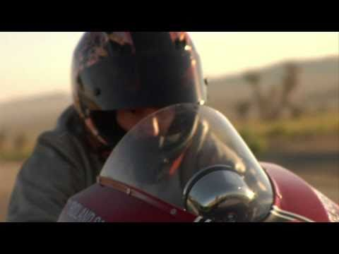 Roland Sands Design and Victory Performance