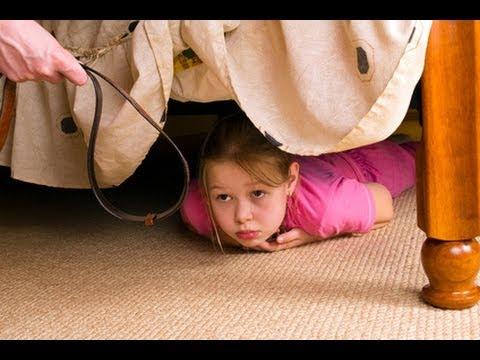 False Child Abuse Claims thumbnail