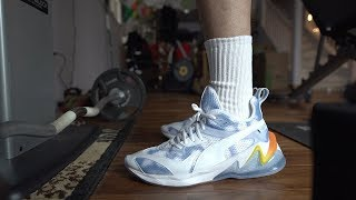 PUMA LQDCELL PERFORMANCE REVIEW