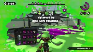 [19-3] !! S+ Ranked Battle on Kelp Dome Rainmaker (w/ Live Commentary!)