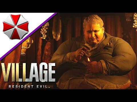 Resident Evil 8 Village 13 - Fett Geld gemacht - Let's Play Deutsch