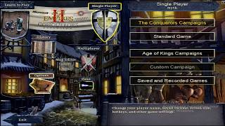 How to Download Age of Empires 2 for FREE ! (FULL VERSION)