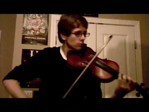 Appalachian Waltz by Mark O'Connor