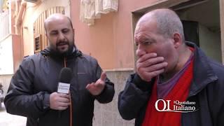 Bari, la vita bestiale di Giuseppe Angiuli