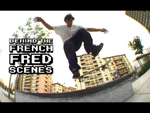 BEHIND THE FRENCHFRED SCENES/CALE NUSKE PART2
