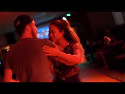 ZESD2018 Social Dances TBT v9 ~ Zouk Soul