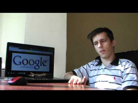Google Adsense Matt's review